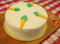 Carrot Cake 7