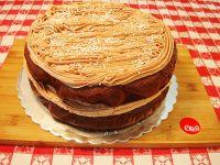 Chocolate Cake 8