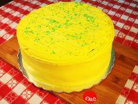 Lemon Cake 8