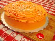 Orange Cake 8