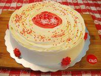 Red Velvet Cake 7