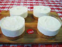 4 Maggie's Cheesecakes