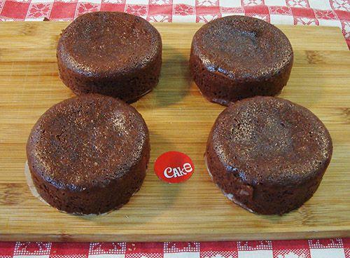 4 Chocolate Fudge